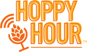 Hoppy Hour Logo | Make it Hoppy